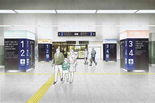 「新鎌ヶ谷駅」の画像検索結果