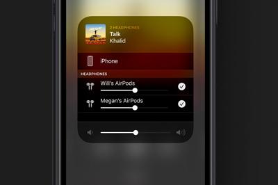 2183d7381a Apple「iOS 13」発表、ダークモードで外観一新、パフォーマンスさらに向上 | マイナビニュース