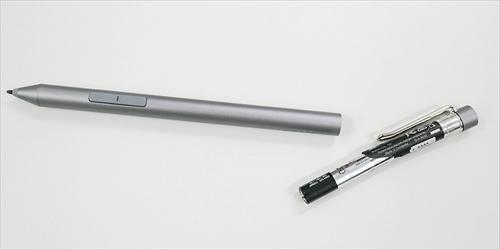 ワコム、PCやタブレットで使える第2世代Bamboo Inkペン - 税別