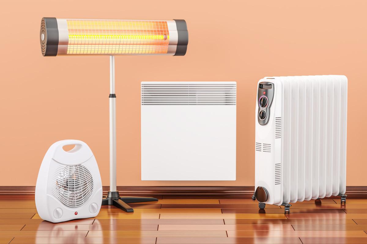 一人暮らし用暖房器具のおすすめ5選|現役家電販売員に取材