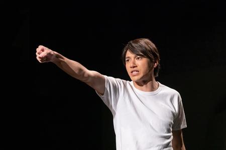山田裕貴 父 プロ野球選手