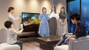 『THE MUSIC DAY』SPメドレー全10企画発表、ARに乃木坂46も登場