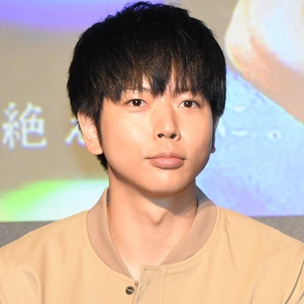 増田貴久、唐沢寿明から普通にダメ出し「30過ぎてるんだから