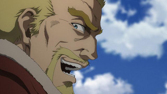 第5弾PVは、『ヴィンランド・サガ』の人間ドラマやキャラクターの魅力が詰まった映像となっている。