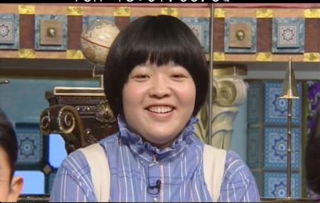 中岡 彼女 ロッチ