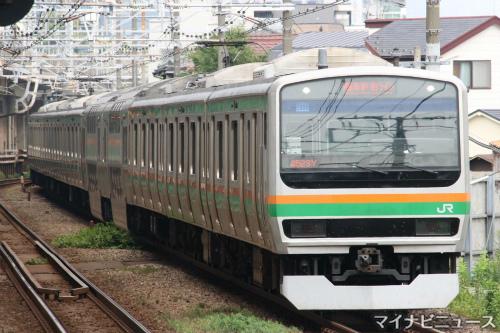 JR東日本、大汐線・新金線など都心の貨物線を「財産」にできるか ...