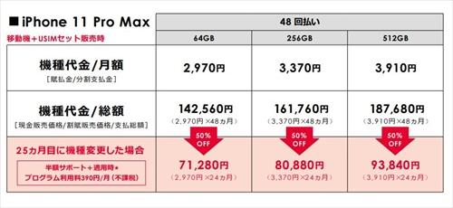 iphone 11 機種 変更