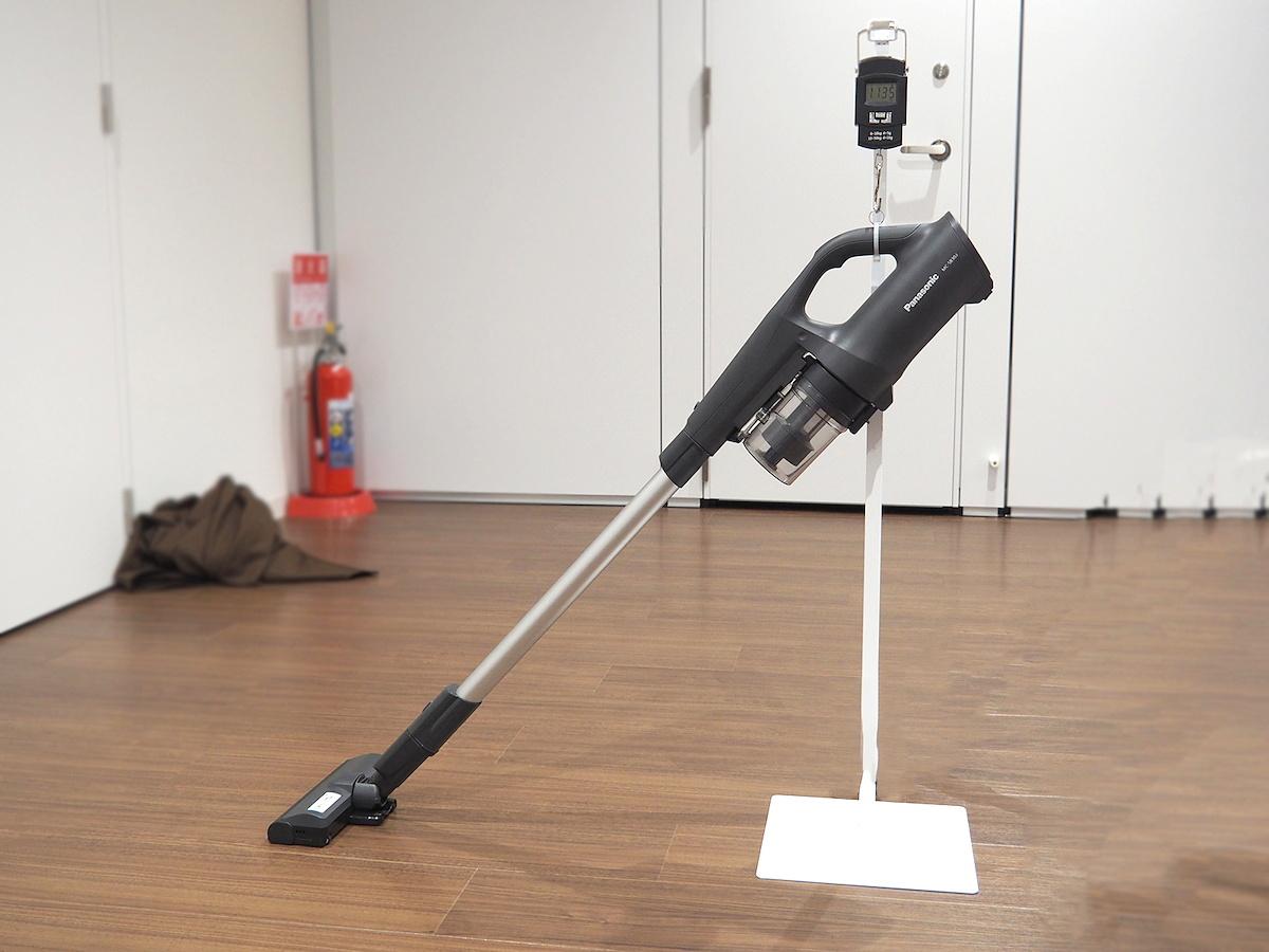 コードレス パナソニック 掃除 機