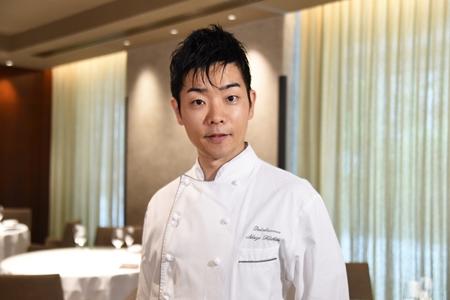日本 の 三ツ星 レストラン