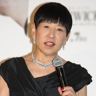 和田アキ子、眼瞼下垂の再手術公表「自分の目が嫌でずっと