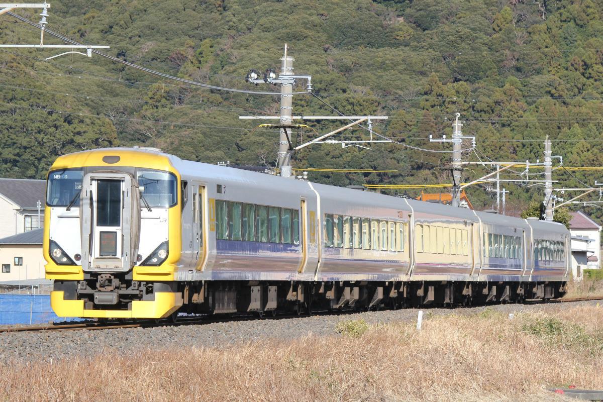 JR東日本、房総方面の特急列車50%割引「お先にトクだ値スペシャル ...