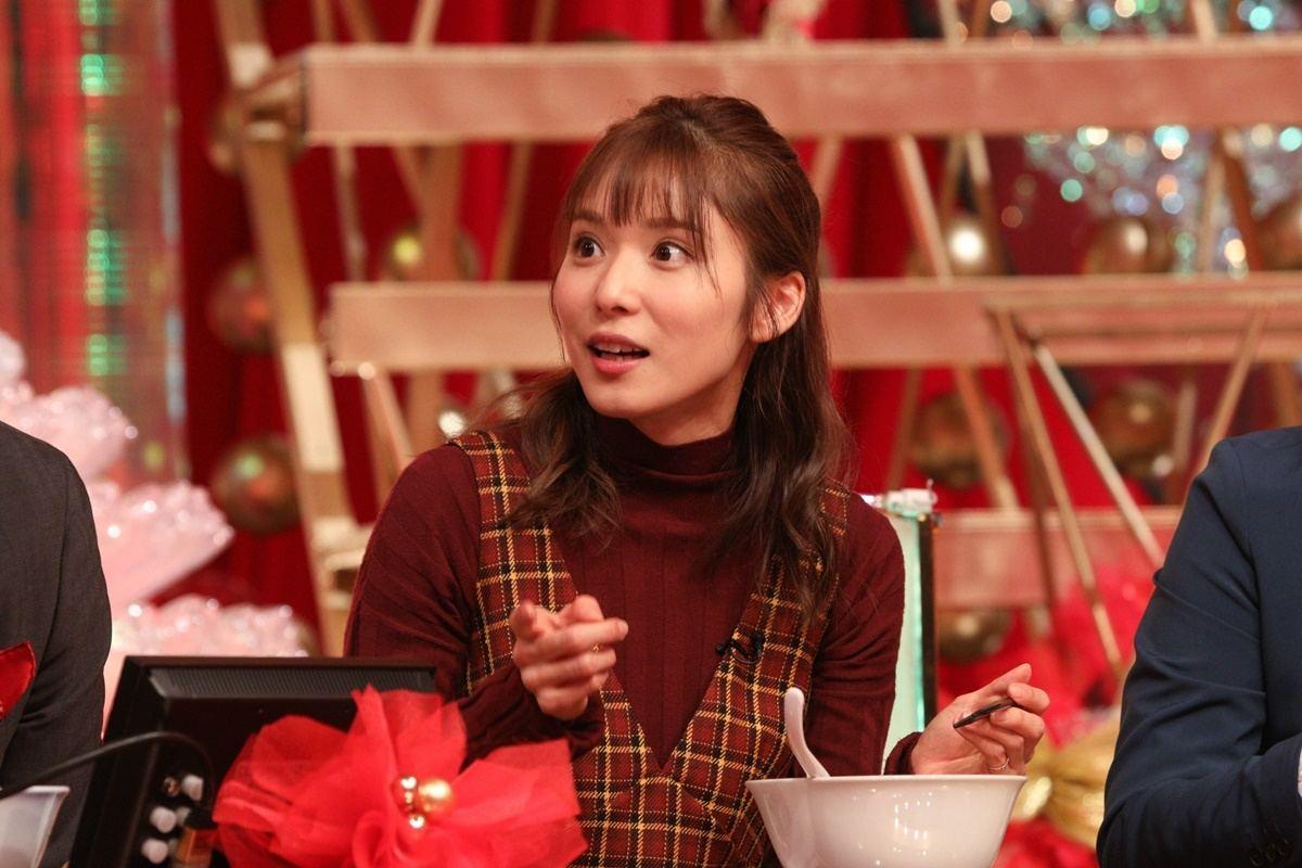 松岡茉優、親友・橋本愛&高校同級生・朝日奈央が素顔を暴露