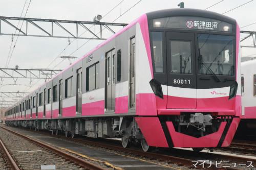 新 京成 電鉄 運行 状況