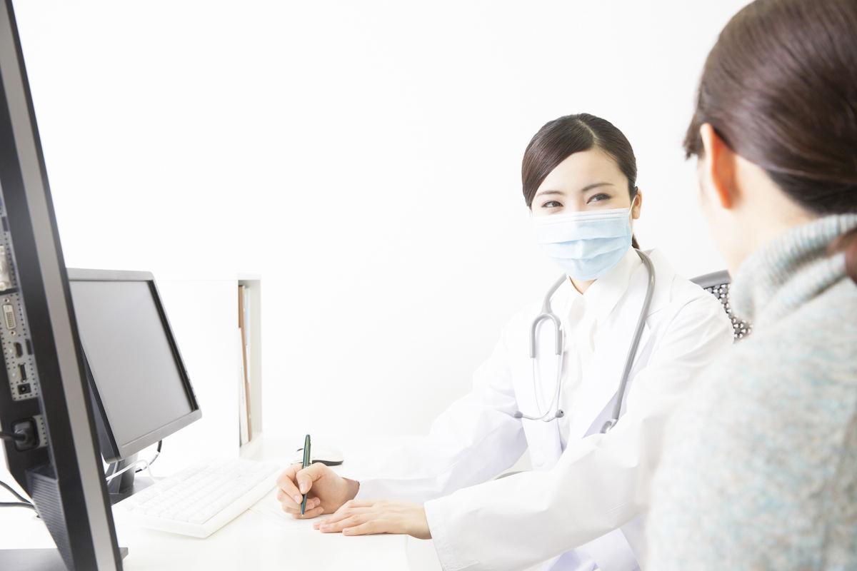 子宮膣部びらんの症状と治療法を専門医が解説
