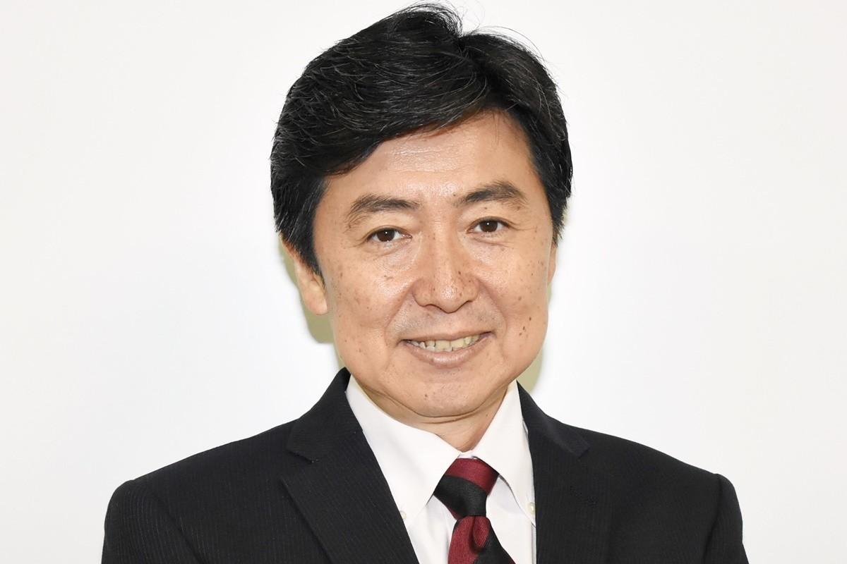 笠井アナ癌ステージ