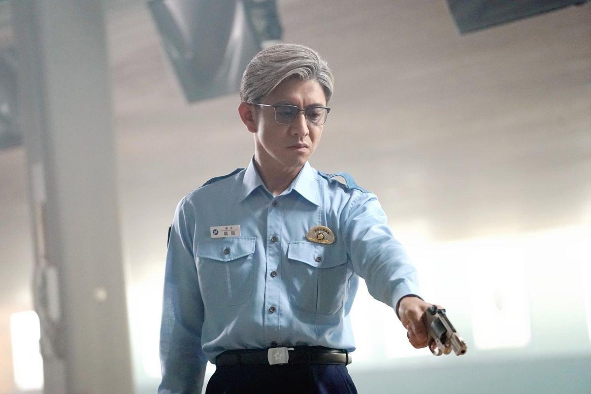 木村拓哉、『教場』で警察官のイメージ変化「とても特別な存在 ...