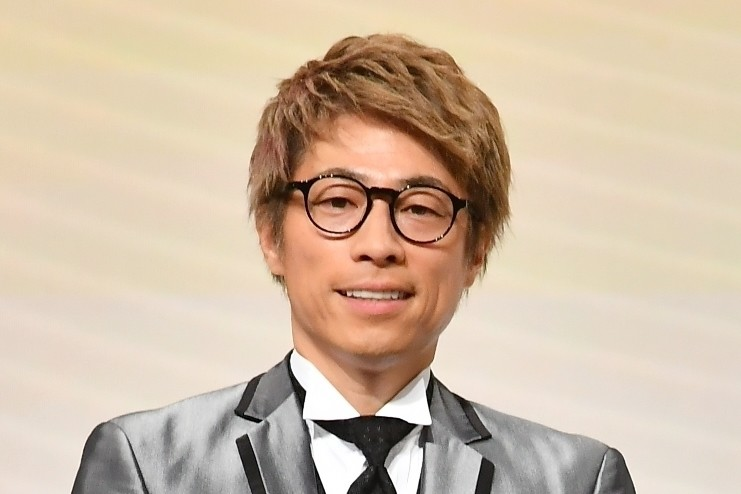 "Photo of Ronbu Jun decides to return to Ryokata / Ryo as final judge ""When everyone's forgive …"""
