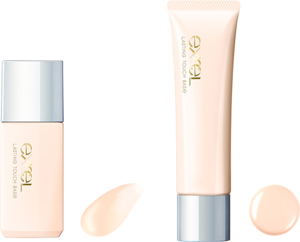 Photo of Excel launches lasting touch base, a makeup base that won't crumble all day