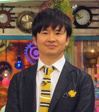 【芸能】<オードリー若林>山里亮太&蒼井優は「闇同士で結婚してる」