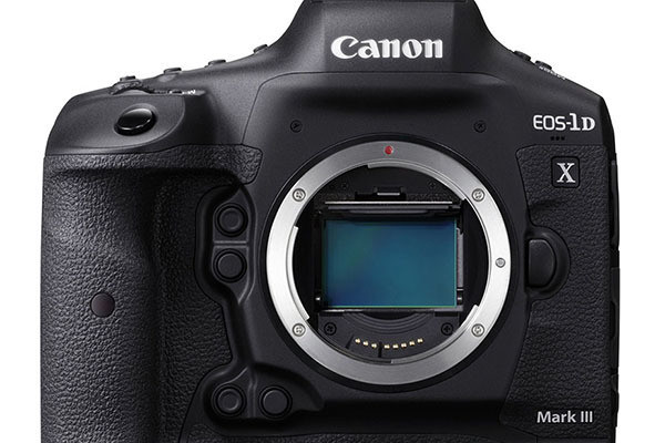 "Photo of Canon officially announces ""EOS-1D X Mark III""-mid-February, 800,000 yen"