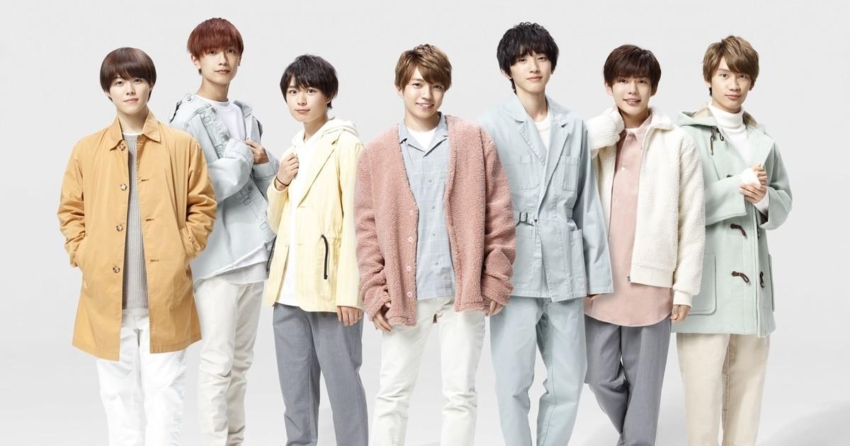 なにわ男子・Aぇ! group・Lil かんさい、新ドラマでメンバー総出演