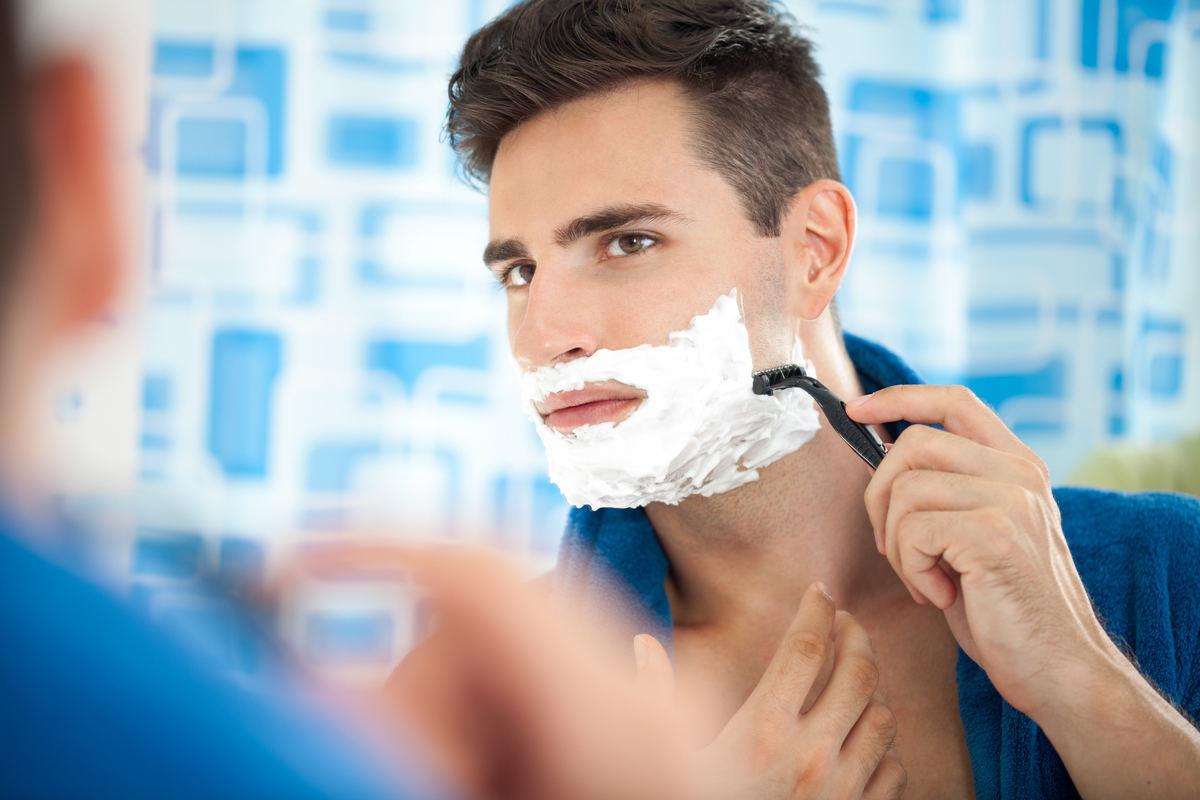 剃り やり方 髭 髭剃りの正しい剃り方・やり方!ヒゲそり後の肌ケアも重要!