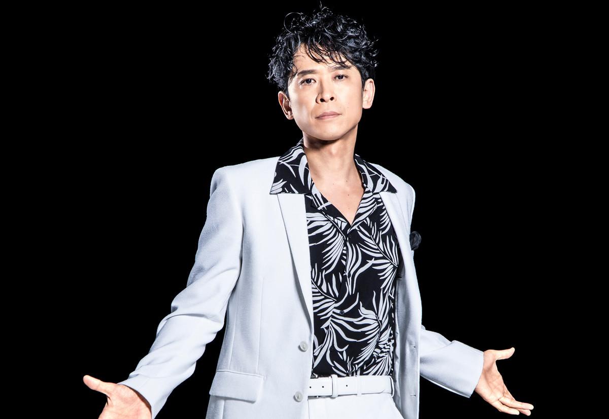 "Photo of Masayuki Sakamoto reunites cast in ""THE BOY FROM OZ""! Takuto Teranishi plays new lover"