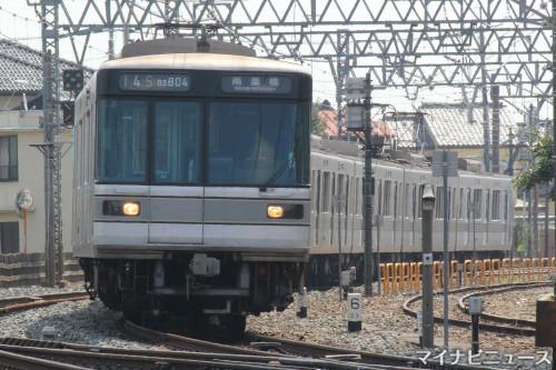 元東京メトロ日比谷線03系が長野電鉄へ、3500系・3600系は順次引退 ...