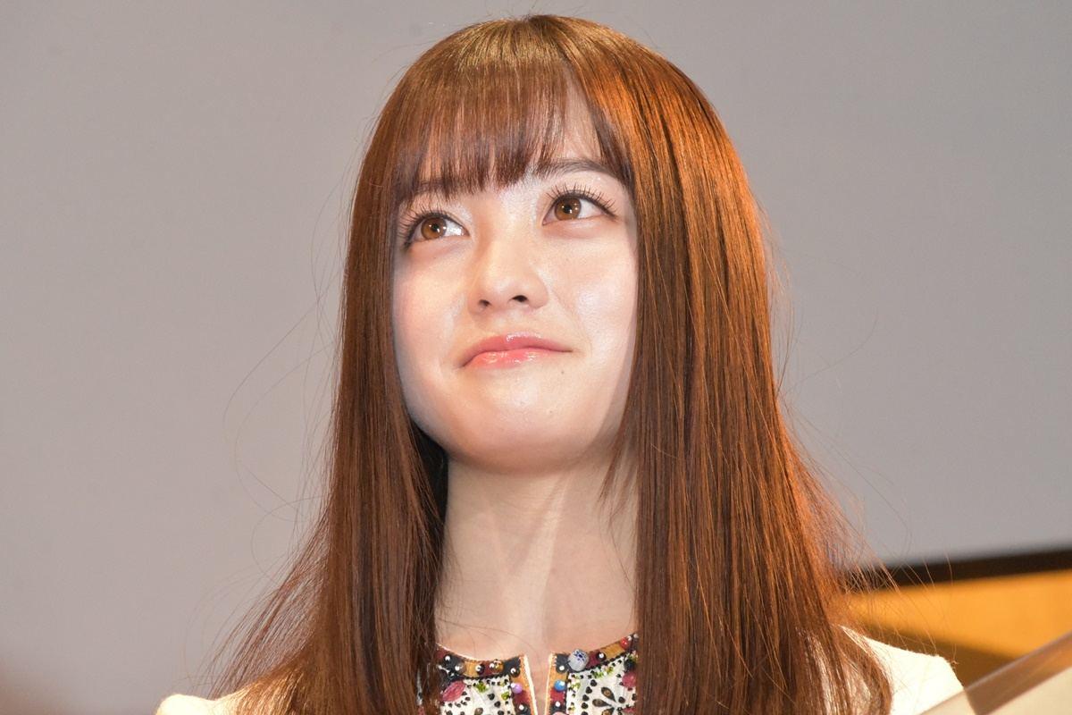"""橋本環奈、小学生から""""おっさん""""の心!? 是枝監督「それが魅力的 ..."""