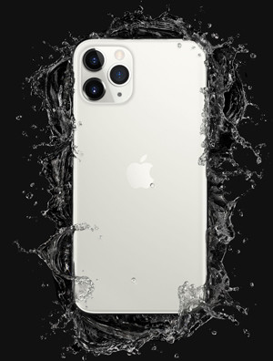 iPhoneをお風呂で使ってもだいじょうぶ?