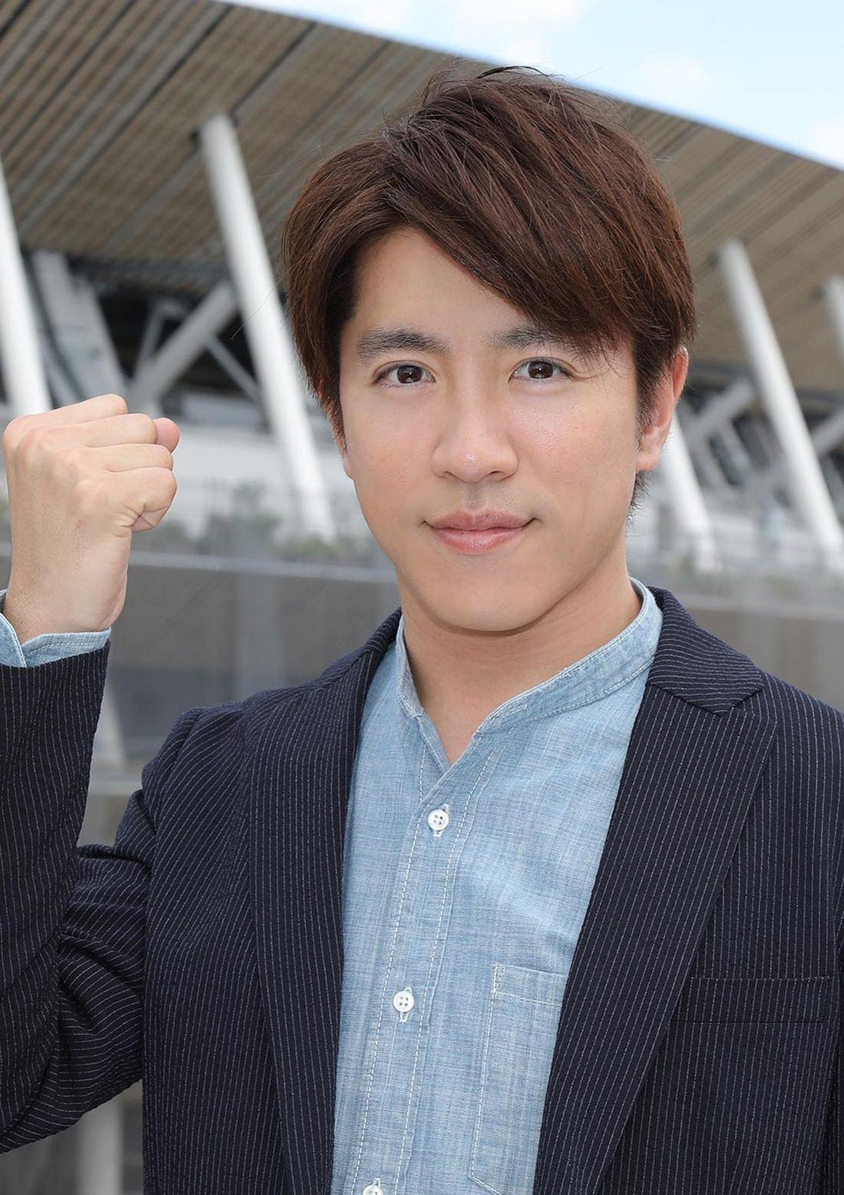 村上信五『東京マラソン』メーンキャスター「押さえられない興奮を」 | マイナビニュース