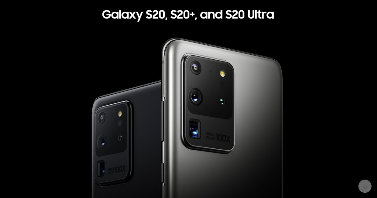 Photo of What is the evolution point of Galaxy S20? S10 and spec comparison
