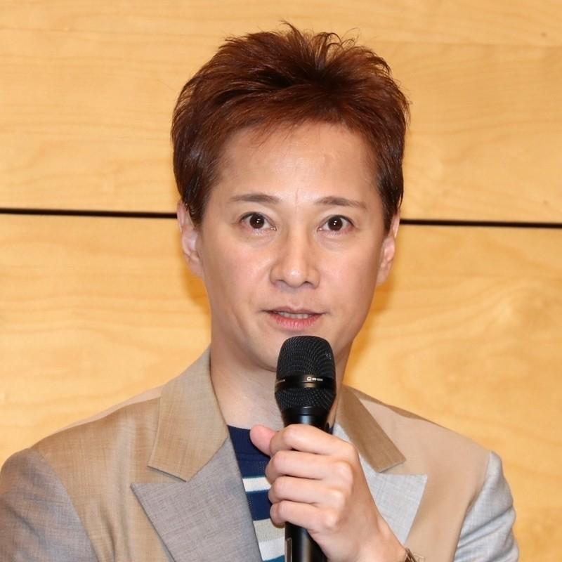 "Photo of Masahiro Nakai, Tsuyoshi Kusanagi responded with one line "" Nana Kore (laugh) '' Reported to four former SMAP people"