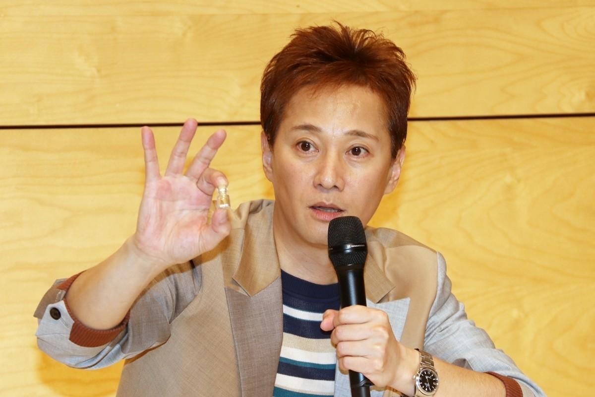 Photo of What is your relationship with Masahiro Nakai and Takuya Kimura?