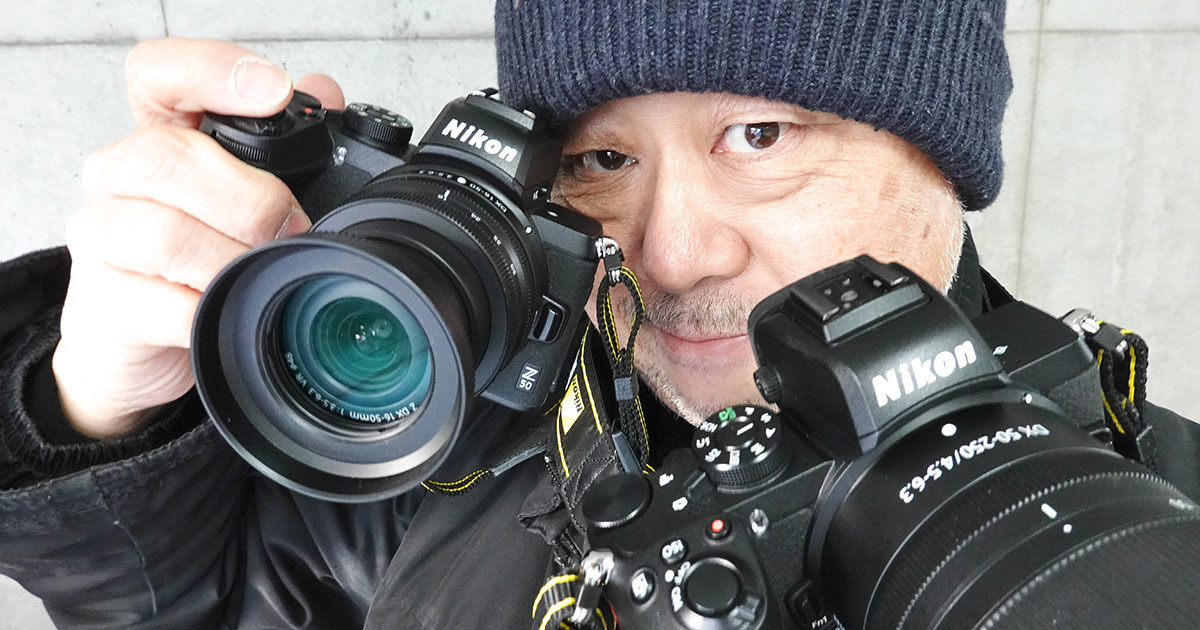 """Photo of Nikon """" Z 50 '' rich review prequel 悶 agony with a good balance of smallness and fulfillment performance"""