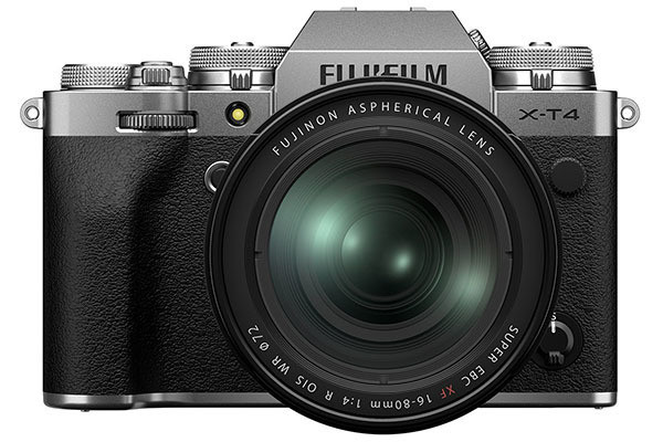 Photo of Fujifilm launches X-T4 launch campaign in two parts