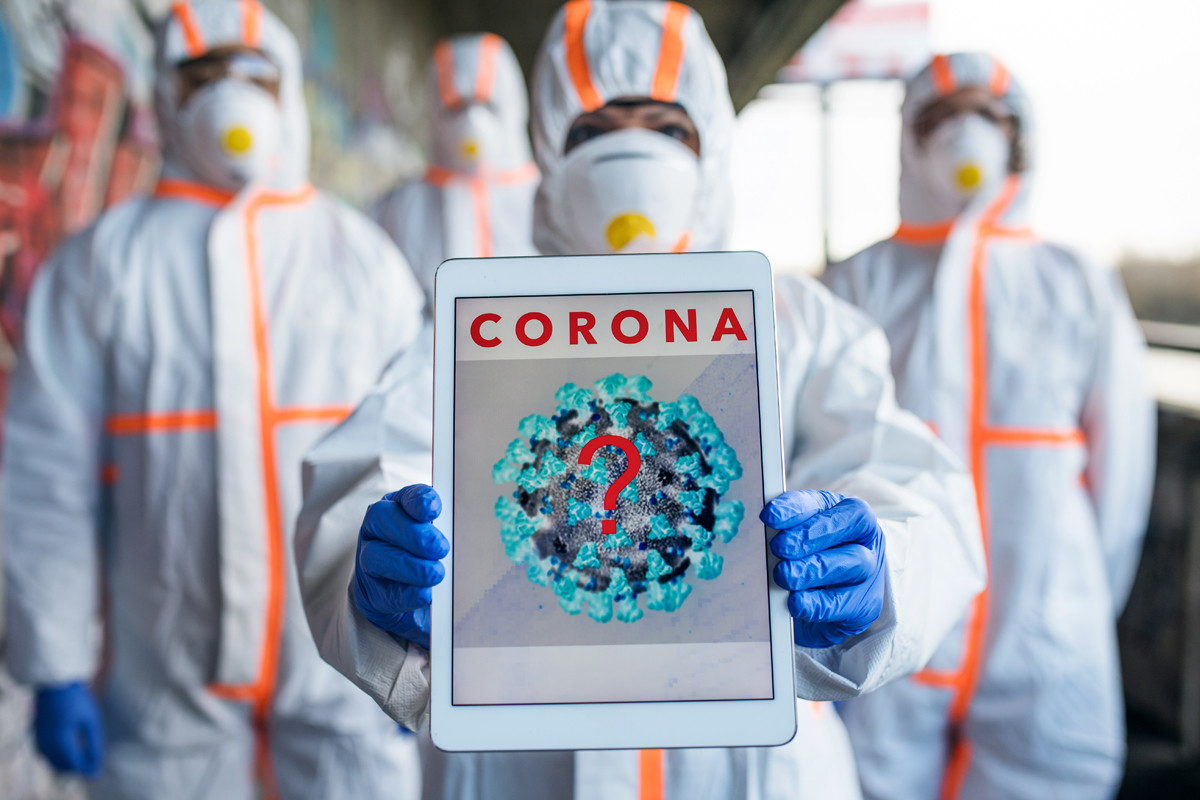 Photo of How low will the US stock price fall due to the new coronavirus?