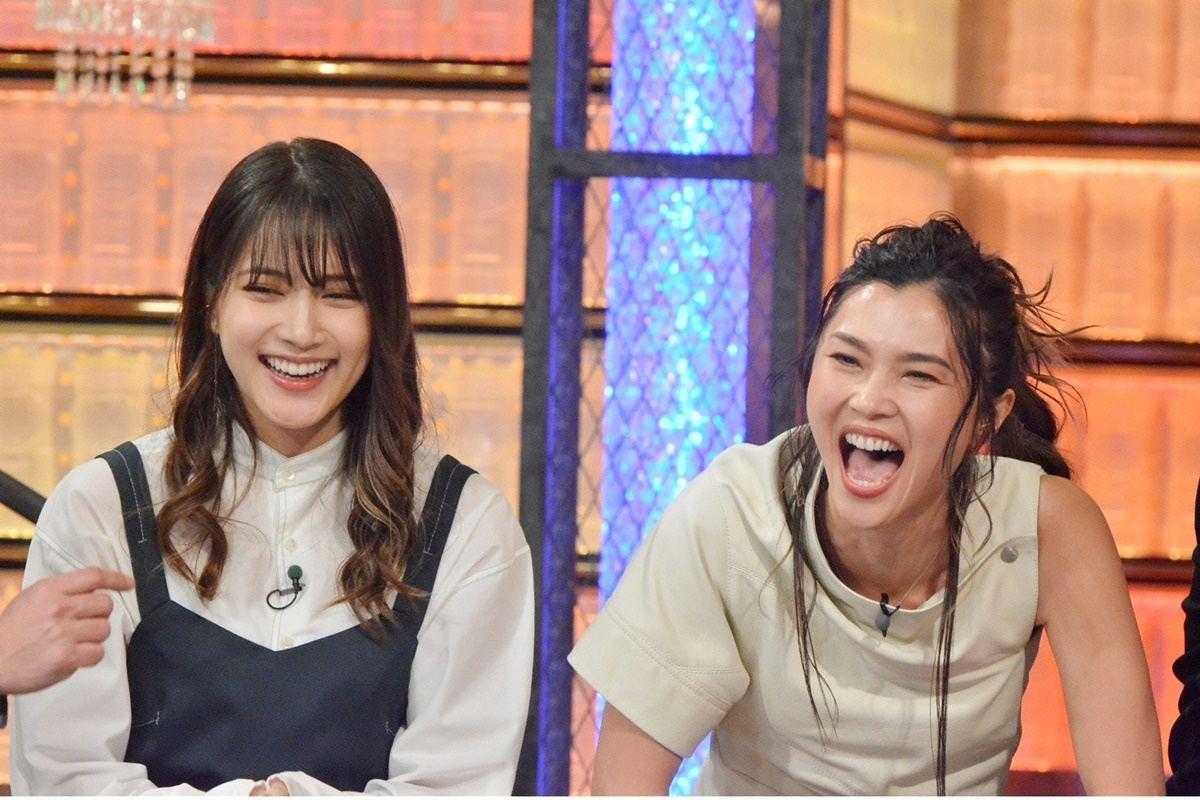 AKB48入山杏奈、メキシコのファンからハグ&キス「カルチャーだから…」