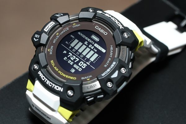 "Photo of Casio Spring / Summer 2020 Watch New Product Presentation ""G-SHOCK Sports Model"" Edition"