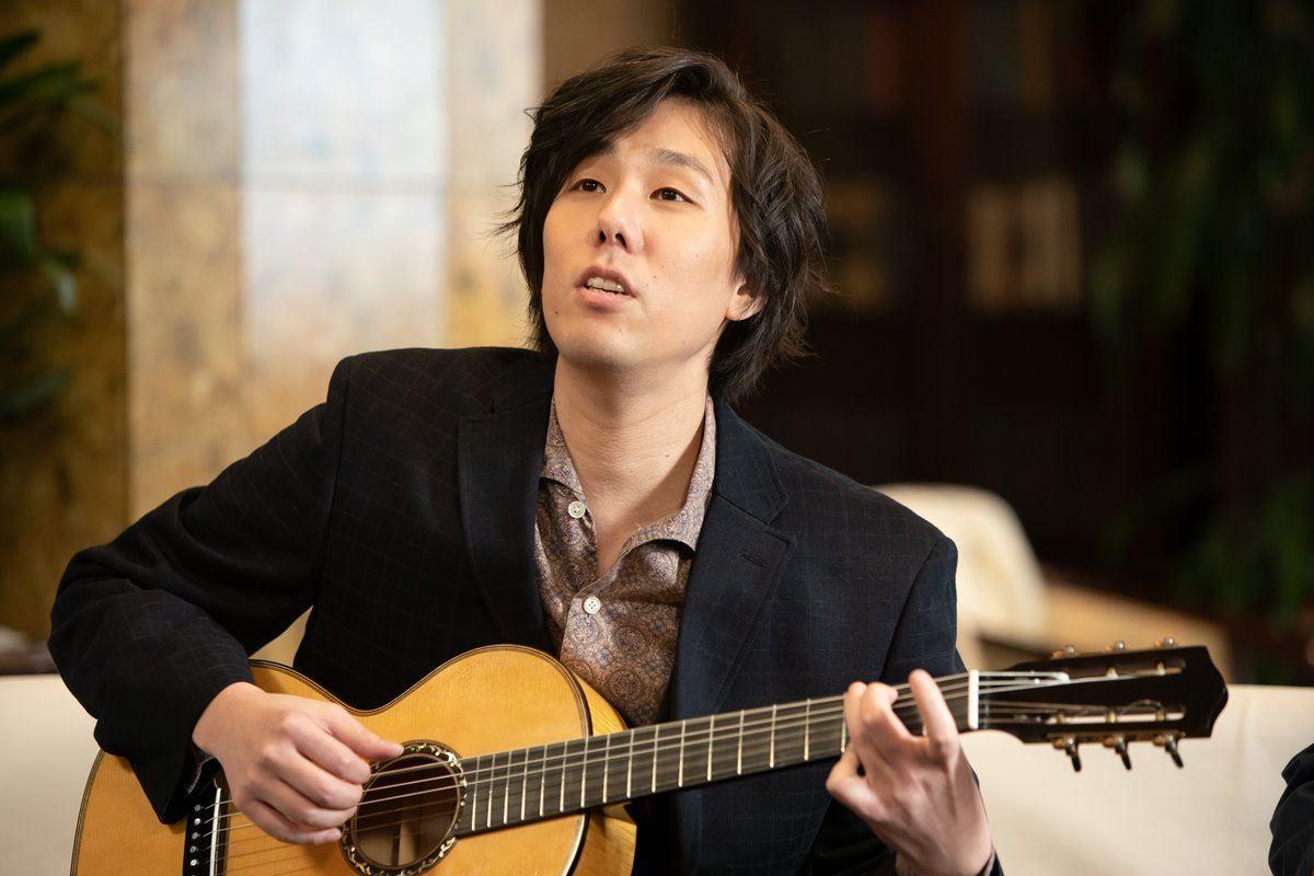 RADWIMPS野田洋次郎、朝ドラ初出演!『エール』でギターが得意な作曲家 ...
