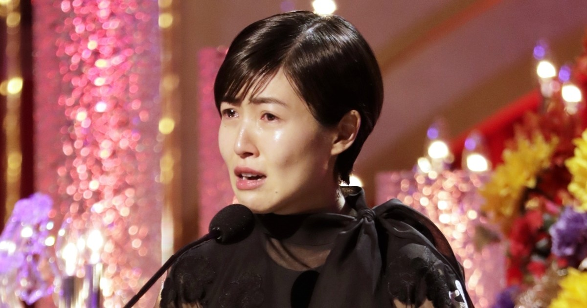 アカデミー賞 主演女優賞