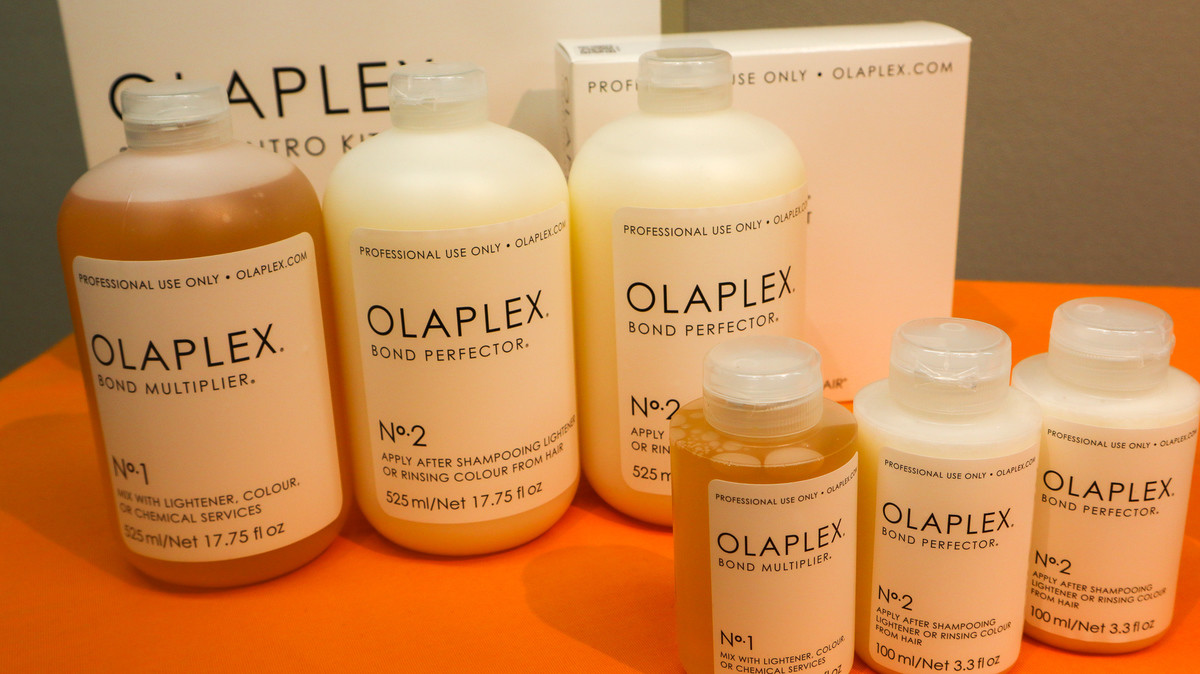 Photo of Laura's favorite series! OLAPLEX's next-generation hair oil is now on sale