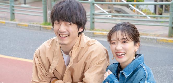 坂口健太郎の酔った姿に、永野芽郁「お兄ちゃんが…!」久々共演で新発見 (1) | マイナビニュース