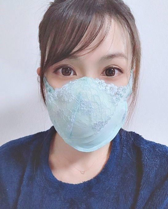 ブラ マスク