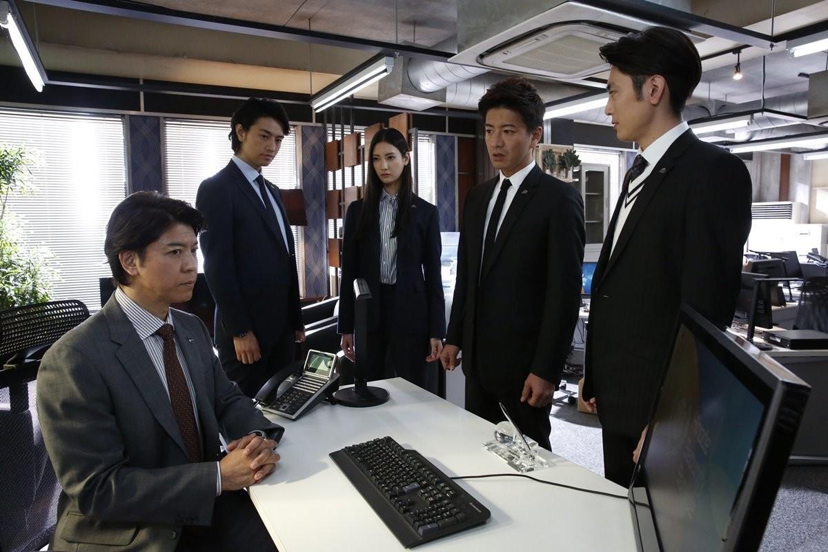 延期 キムタク ドラマ