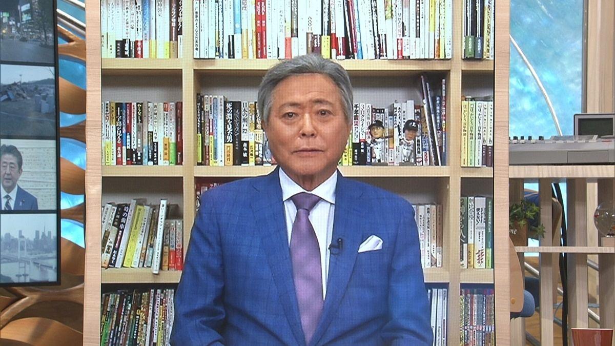 """とくダネ!』小倉智昭""""自然すぎる""""リモート出演の裏側 緊急事態宣言前 ..."""