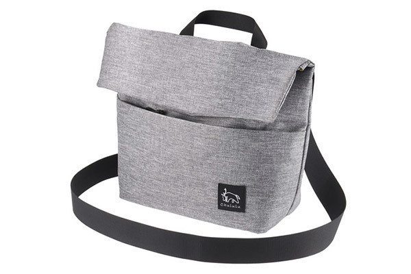 Photo of Hakuba Photo Industry, a Scandinavian design bag that does not look like a camera bag