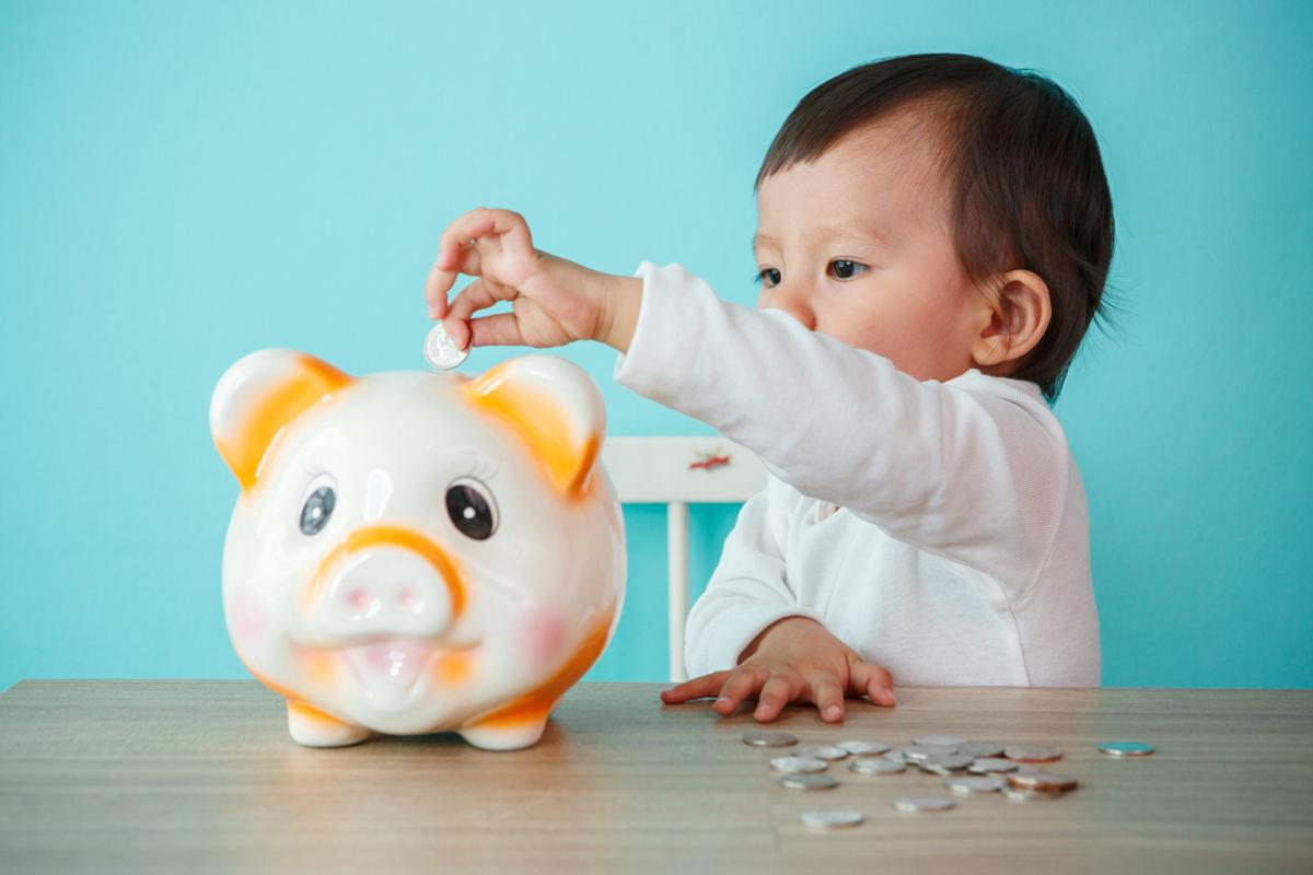 手当 子供 総額200万円の支給、賢い親は児童手当を教育費に使う