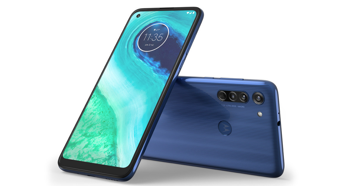 Photo of Motorola releases SIM-free moto g8 and moto g8 power from the 20,000 yen level