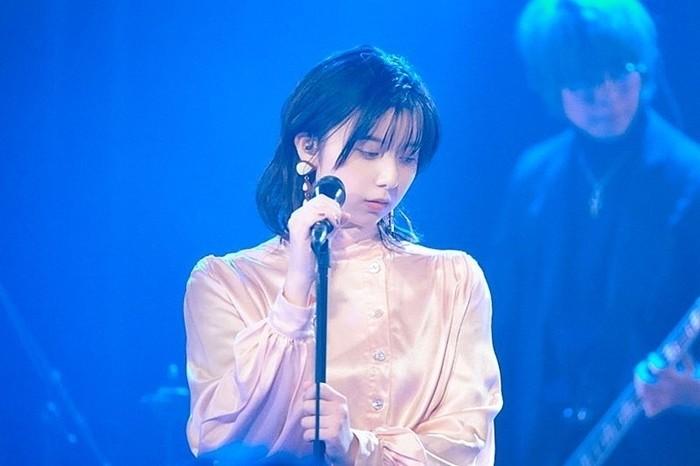 "Photo of Adieu (Moe Kami Shiraishi), ""live after"" live video released"